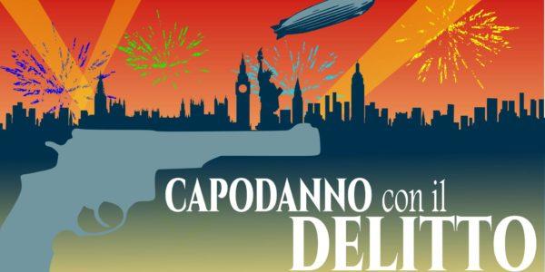 Cena con Delitto – L'Ultimo Viaggio dello Zeppelin
