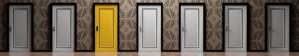 Le escape room di Dimensioni Nascoste