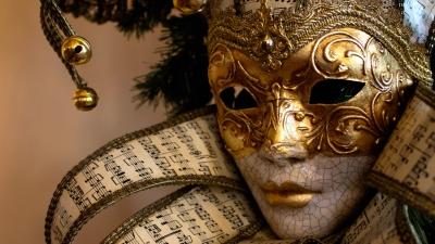 La Maschera Assassina