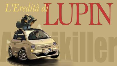 L'Eredità di Lupin