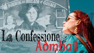 La Confessione (Admháil)