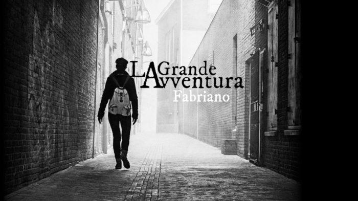 """""""La Grande Avventura"""" Fabriano playful city"""