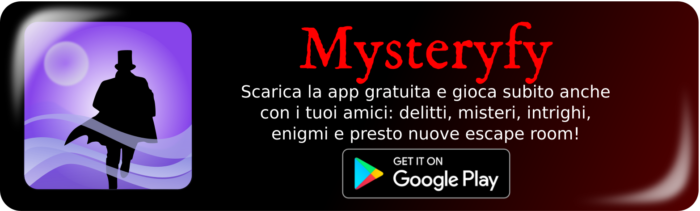 scarica Mysteryfy
