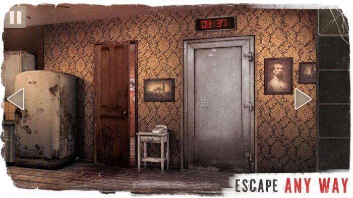 giochi escape app